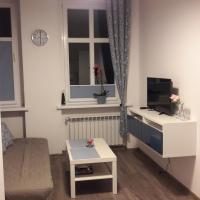 Apartamenty Unicorn- Kanałowa
