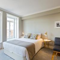 Own Places Carregal Apartment