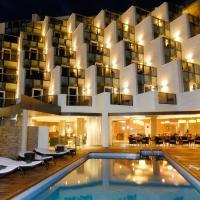 HOTEL CH CABO DE GATA