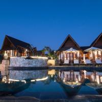 D'byas Dream Beach Club and Villa