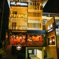 Akan Hotels&Residence