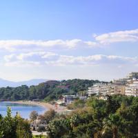 2 min walk to beach | 2BR modern apt | HomeSeeker Collection