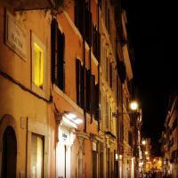 ANELLI Luxury Apartment Frattina 34
