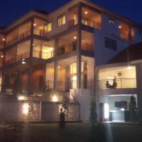 EKA Hoima Hotel