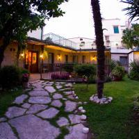 Albergo Pace, hôtel à Pompéi