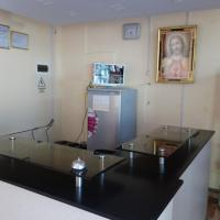Hostal In Lambayeque, hotel in Lambayeque