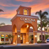 Cortona Inn and Suites Anaheim Resort