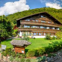 Garni-Hotel Farmerhof