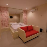 Checkinn Resort Kanchanaburi