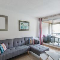 Welkeys - Bayard Apartment