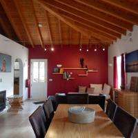 Atlantic house - Santa Maria Azores