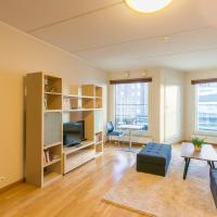 Smart City Centre Apartment - Foorum Centre, free parking
