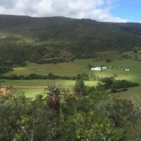 Kromrivier Farm Stays and B & B