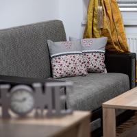 Apartament Papiu Residence