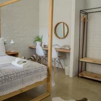 Raw Karoo Guest House