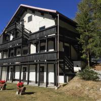Villa storica di PILA