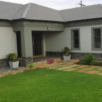 Motheo Guest House