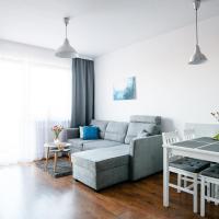 Apartament Europejski
