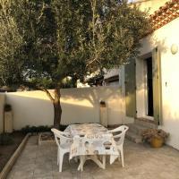 Appartement de l'olivier