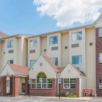 Microtel Inn and Suites by Wyndham - Cordova