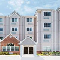 Microtel Inn & Suites by Wyndham Tuscaloosa