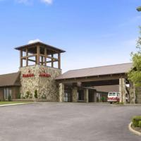 Ramada by Wyndham Greensburg Hotel & Conference Center