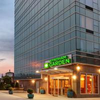 Wyndham Garden Long Island City