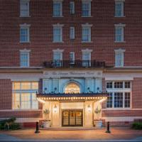 The George Washington - A Wyndham Grand Hotel
