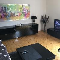 Apartment Baldestrasse