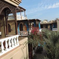 Villa Nile House Luxor