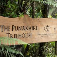 Love Punakaiki Luxury Couples Retreat