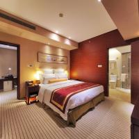 Ramada Plaza by Wyndham Shanghai Caohejing Hotel