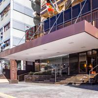 Porto da Ilha Hotel, hotel em Florianópolis