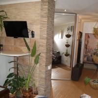 Apartament Olivia na Radishcheva