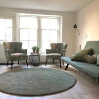 Nr. 6a Luxe design appartement in historisch hart Dordrecht + balkon