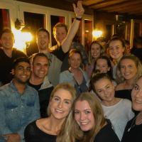 Hostel Schutzenbach Backpackers for 18-35's