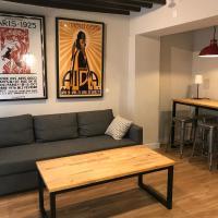Apartment Luzan 7