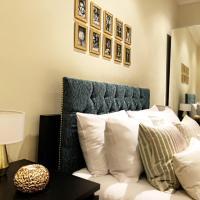 Luxury Pimlico Apartment
