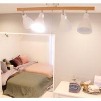 Lovely Cottage Flat near Tokyo Sites - Easy Access