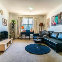 PENH-2 Bedrooms Penthouse in Darling Harbour