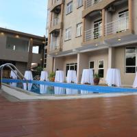 Hotel 7 Seasons Entebbe