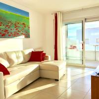 Apartament Familiar Av. Tarragona
