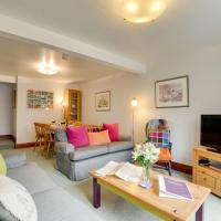 Plush Apartment in Grasmere District near Grasmere Lake