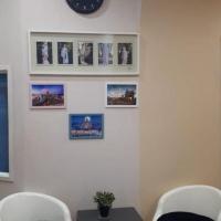 Meeting place на Казанской