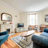 Morrison Street City Apartment by GuestReady