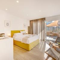 Maryflower Premium Apartments Piraeus