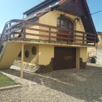 Casa Vlasea Sighisoara