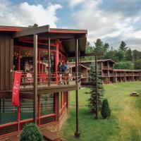 Lake House at High Peaks Resort, hotel in Lake Placid