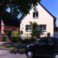 Haus Marksburg