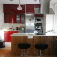 Apartamento entero en centro de Madrid